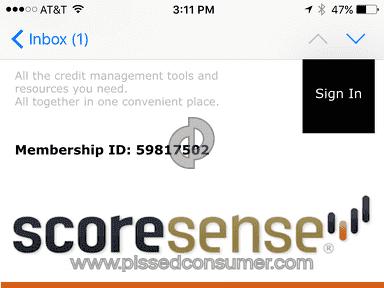 Scoresense Financial Services review 155010