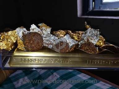 Ferrero Rocher Food Manufacturers review 237776