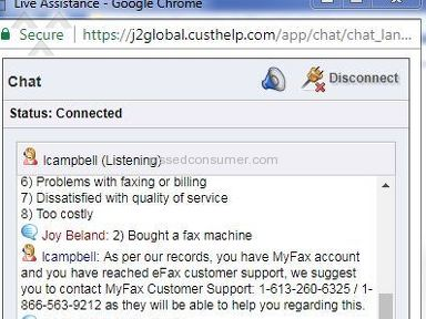 Myfax Internet Fax Service Free Trial review 224778