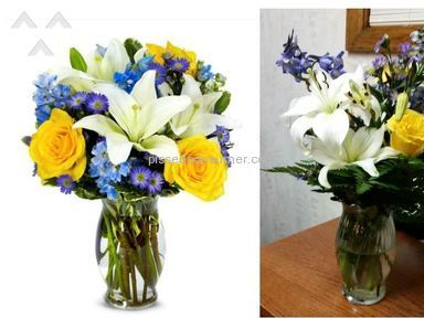 From You Flowers Bouquet review 116357