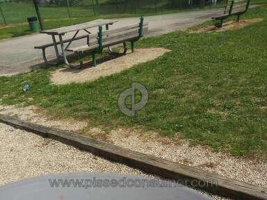 Speedway Gas Station - Complaint about a CSR