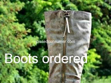 Whatsmode Boots review 373334