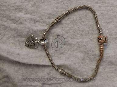 Pandora Jewelry - Bracelet Review