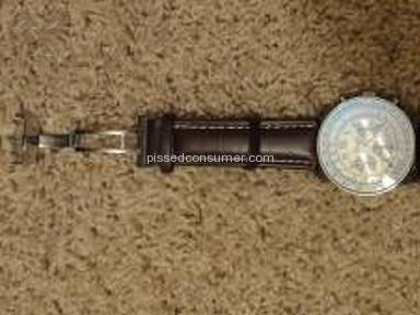 The Watches Master Luxury / Jewelry review 6886