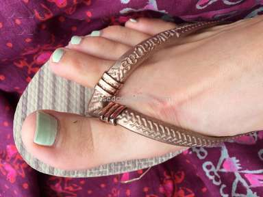 Havaianas Footwear and Clothing review 74827