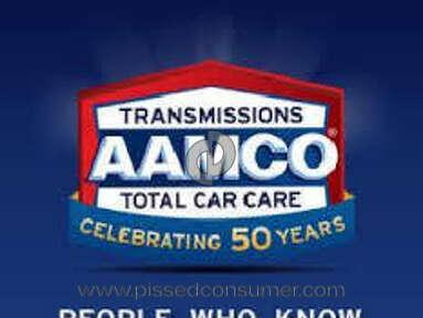 Aamco Transmissions / Auburn, WA