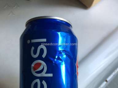 Pepsi - Soft Drink Review from Tacoma, Washington
