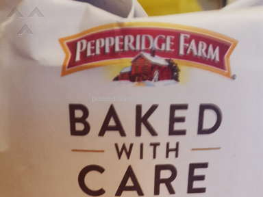 Pepperidge Farm - Very disappointed