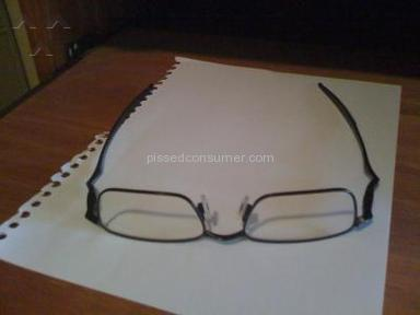 LensCrafters Medical Supplies and Equipment review 1384