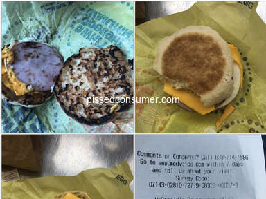 McDonalds Fast Food review 417050