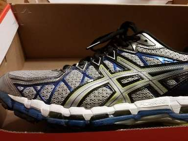 Hibbett Sports - Asics Kayano 20 Review from Mountain View, California
