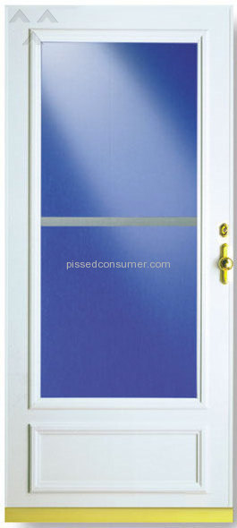 Larson Doors Door Review 137613