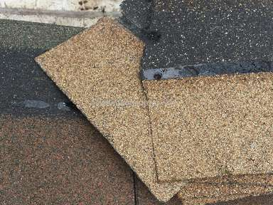 Reliable Roofing And Exteriors Construction and Repair review 81511