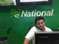 Car rental fraud at Cancun airport  (National Car Rental)