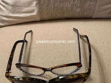 Lensabl - Worst customer experience. three attempts, no glasses - resulted in total loss