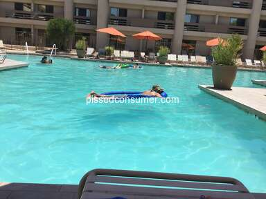 Indian Wells Resort Hotel Hotels and Resorts review 1153089