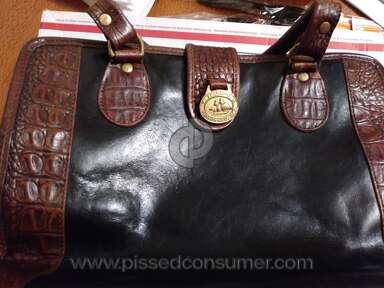 Tradesy Handbag review 355484