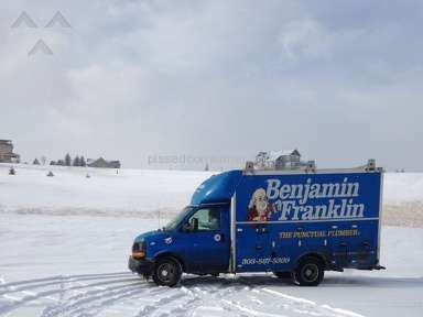 Benjamin Franklin Plumbing - Full House Plumbing Inspection Review from Denver, Colorado