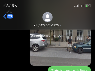 Postmates Delivery Service review 505723