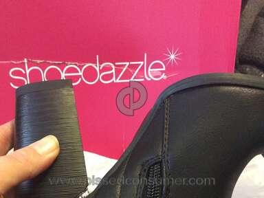 ShoeDazzle Boots review 184376