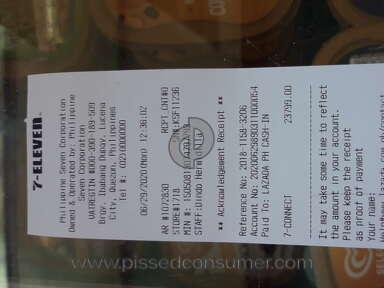 Lazada Philippines Abenson Home Appliance Center Profile review 661261
