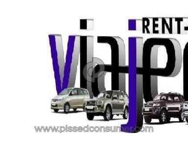 Viajero Rent A Car Car Rental review 5559