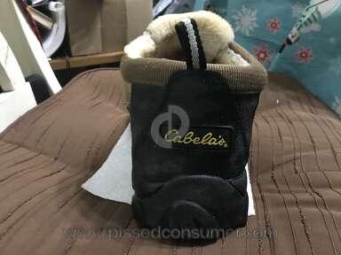Cabelas Shoes review 279606