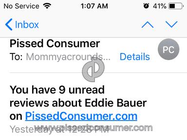 Pissed Consumer - Confused