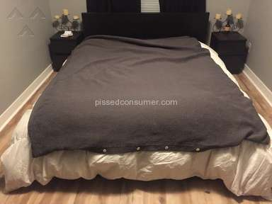 West Elm Duvet Cover review 178942