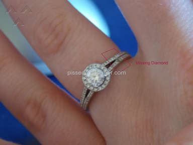 Helzberg Diamonds Ring review 188620