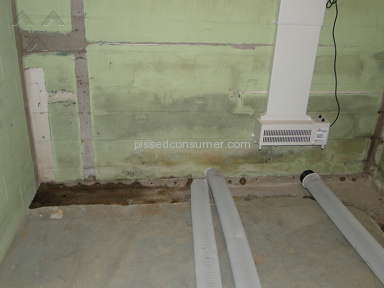 EverDry Waterproofing Home Construction and Repair review 91805