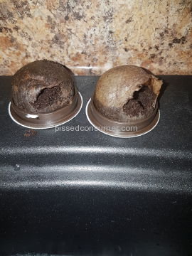 Mcdonalds Mccafe Medium Dark Roast Coffee Pods