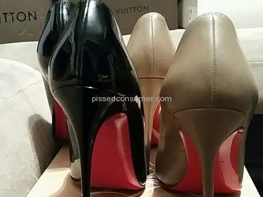 Poshmark Auctions and Internet Stores review 95689