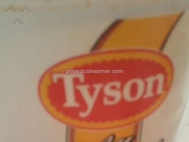 Tyson Foods - Chicken Liver Review