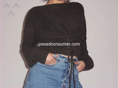 DressLily - Cute and Flufly Sweater