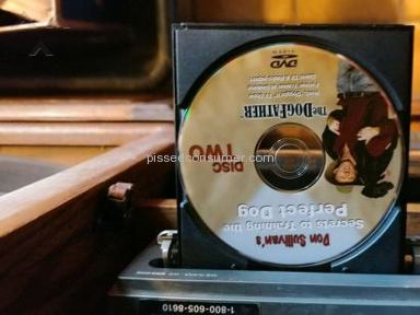 Don Sullivan Perfect Dog Dvd review 199706