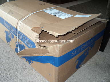 UPS Delivery Service review 489085