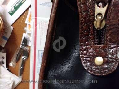 Tradesy Handbag review 355482