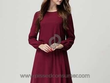 Fashionmia Jacket review 132303