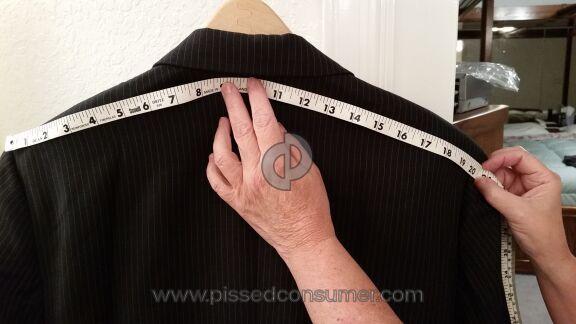 Tailor4less Suit