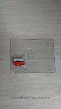 Samsung Electronics Micro Sdhc Memory Card
