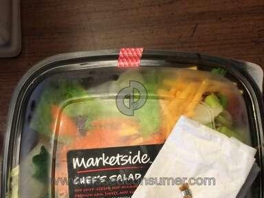 Marketside Chefs Salad review 84369