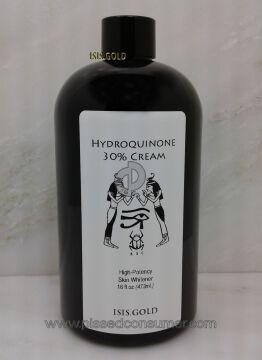 Isis Cosmeceuticals Hydroquinone Body Cream