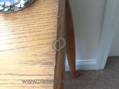 American Homes 4 Rent Roof Repair review 167768