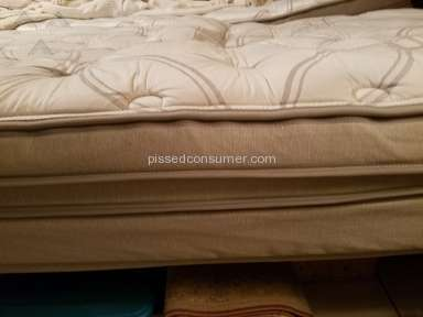 Sleep Number Bed review 161150