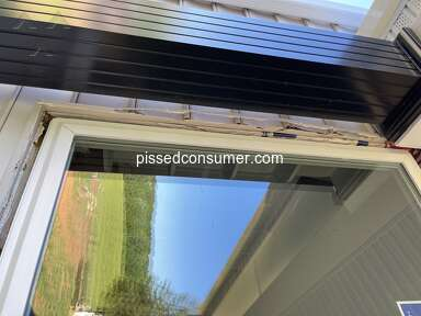 Window World Window Replacement review 1120428