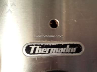 Thermador Repair review 70971