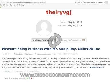 MakeTick Software review 110063