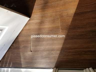 Shaw Floors Laminate Flooring review 342008