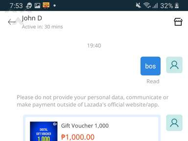 Lazada Philippines Auctions and Marketplaces review 856702